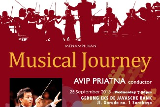 String Orchestra Surabaya Musical Journey