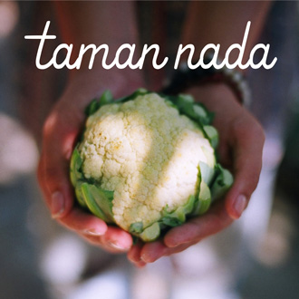 Taman Nada Self-Titled EP