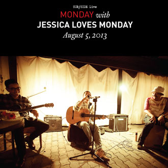 Monday with Jessica Loves Monday